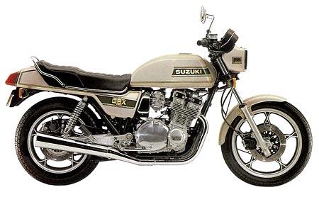 GSX1100 E_1980