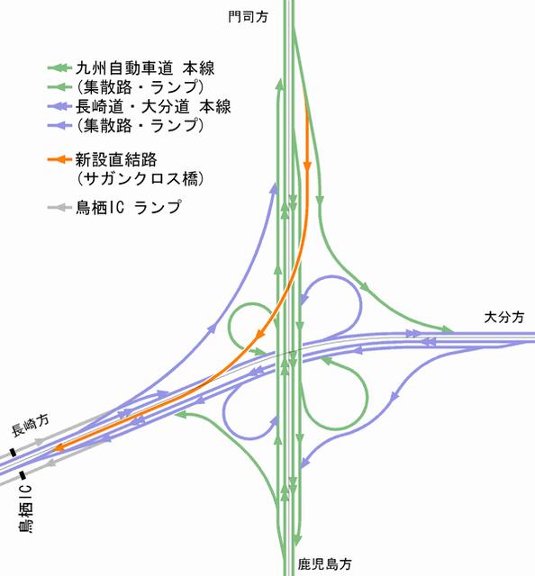 Tosu_Jct_Plan_detail_ja