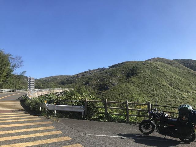 バイクで日本縦断中だけど質問ある? ‐福岡→山口編‐
