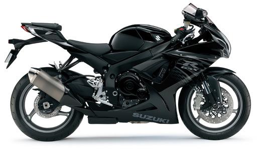 GSX-R 600_2011_Glass Sparkle Black