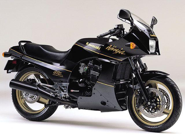 GPZ900R Ninja_2001