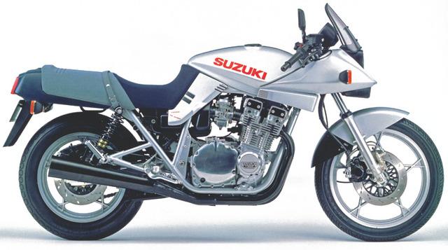 GSX1100S KATANA_Anniversary