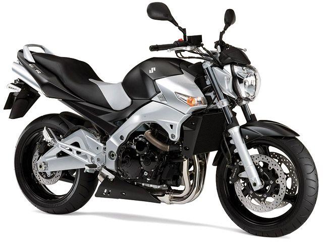 GSR600_2006