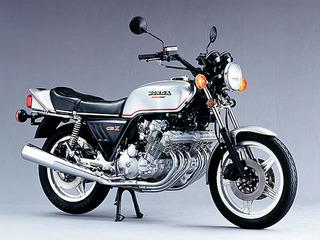 ホンダCBX1000