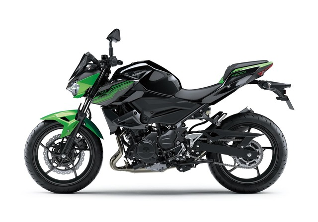 Z400_Candy Lime green Metallic Spark Black3
