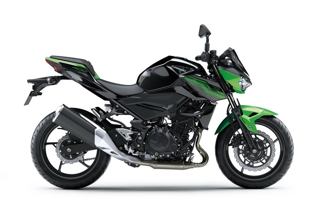Z400_Candy Lime green Metallic Spark Black4