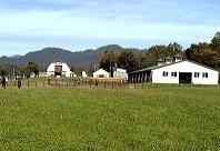 へいはた牧場