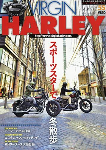 VIRGIN HARLEY(バージンハーレー) 201903