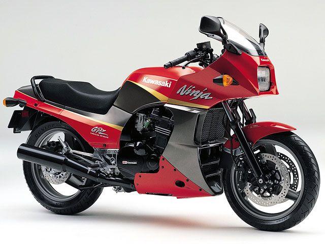 GPZ900R Ninja_2003