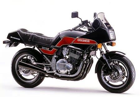 GSX750E4