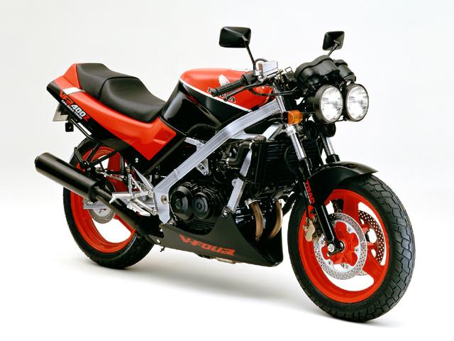 VFR400Z