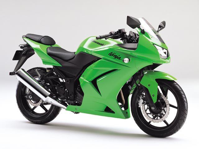 Ninja 250R_2008