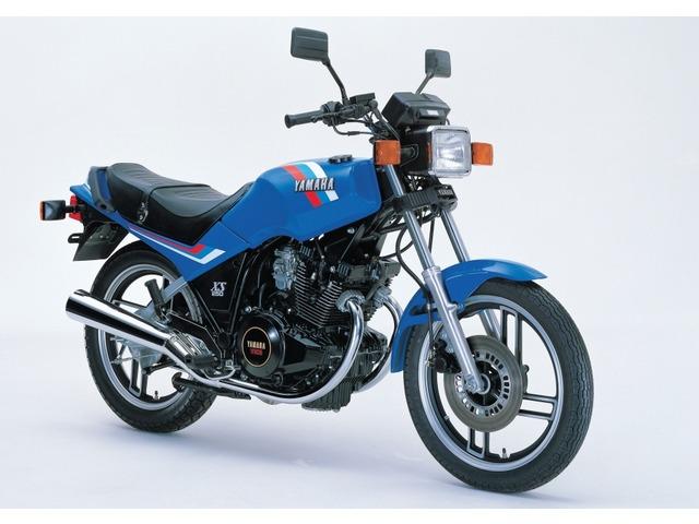 XS250 (1982年)