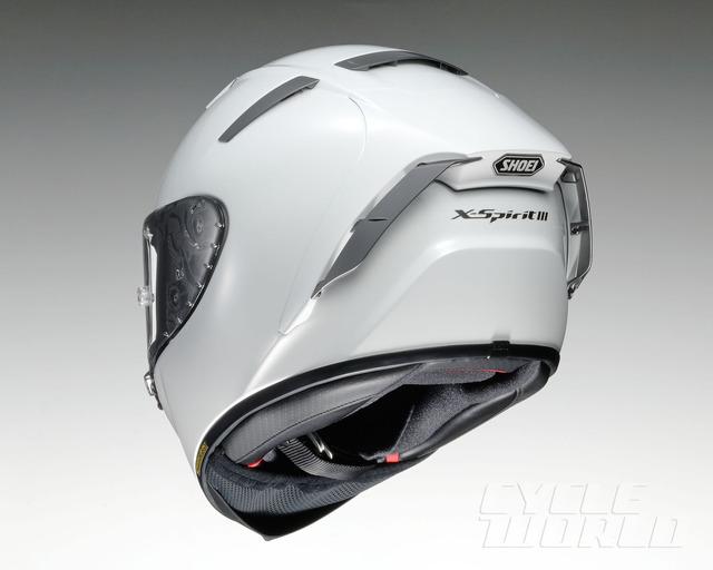 Shoei-X-Spirit-III-White_rear
