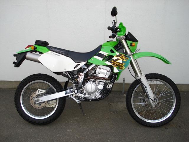 KLX250-1