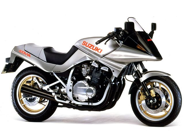 GSX750S KATANA_1985
