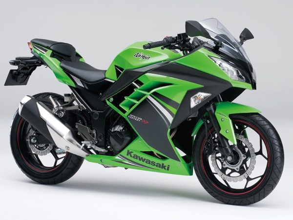Ninja250ABS SpecialEditionライムグリーン×エボニー_2014
