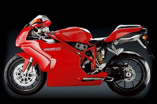 Superbike 999