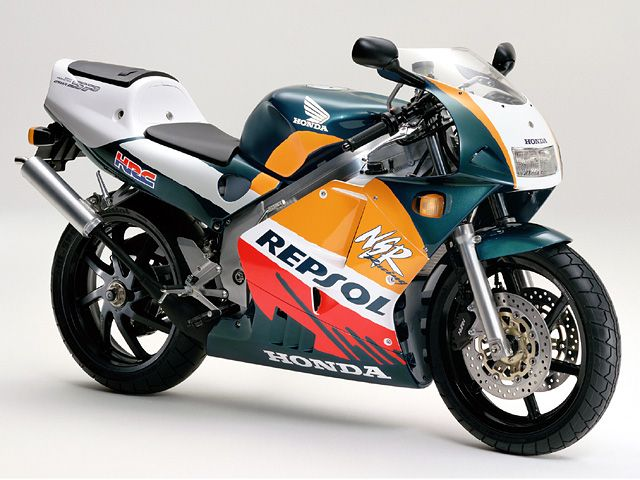 NSR250R SP_1996