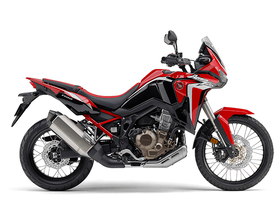 CRF1100L Africa Twin_2020