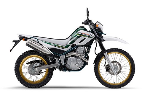 SEROW FINAL EDITION_2020_パープリッシュホワイトソリッド1