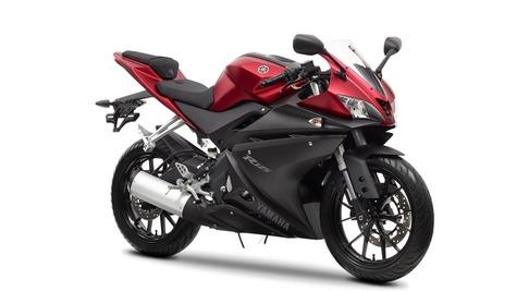 2014-Yamaha-YZF-R125-EU-Anodized-Red