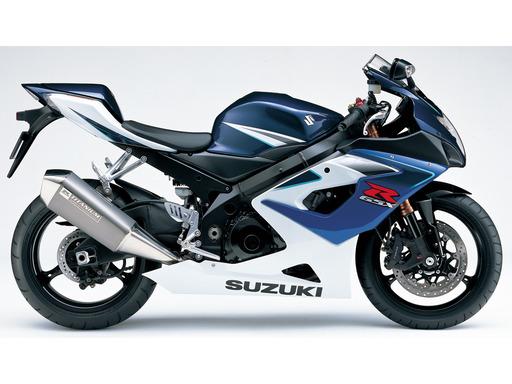 GSX-R 1000_2006年