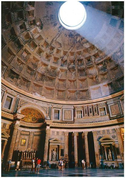 パンテオン (ローマ)の画像 p1_35
