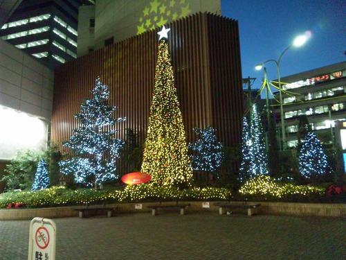 12クリスマス