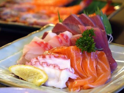 sashimi-689148_1920