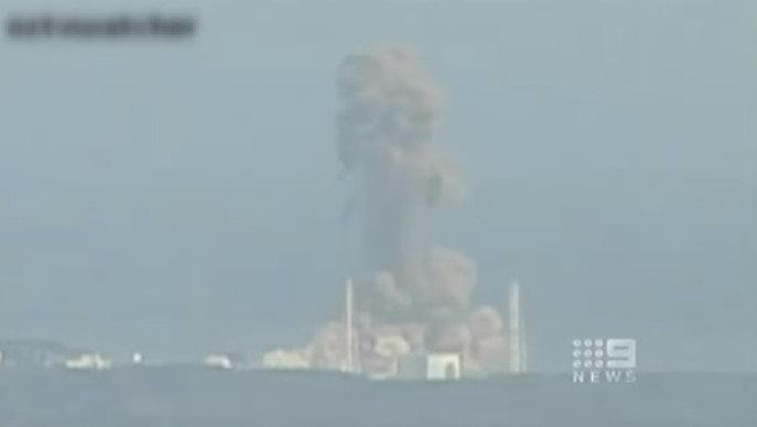 【311の記憶】福島原発が爆発した時の絶望感。もう終わったって思ったよね