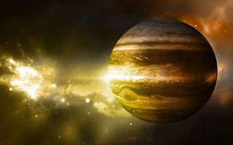 【パシャw】JK「木星の写真撮れたwwwwwwww」
