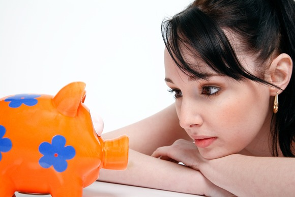 【マネー】貯金ができない人がチェックすべき4つの項目