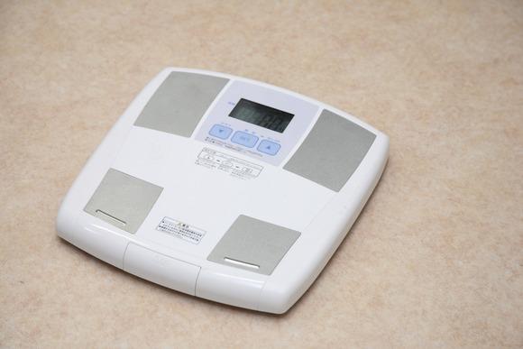 ダイエット 体重計