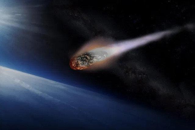 【1118】直径220mの小惑星が地球に衝突する可能性あり(破壊力はニューヨークが消滅するレベル)