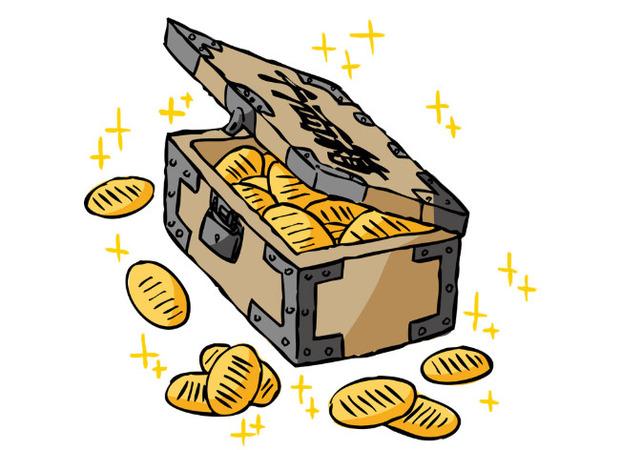 【日本のミステリー】徳川埋蔵金が今も見つからない理由