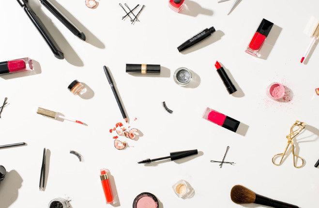 化粧品業界に長くいたけど質問ある?