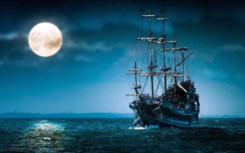 【真夏のミステリー】幽霊船の真実「良栄丸遭難事故」