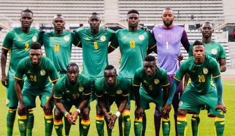 【ロシアW杯】グループH組のセネガルが強すぎワロタwwwwww