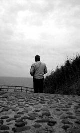 哀愁の城ヶ島公園