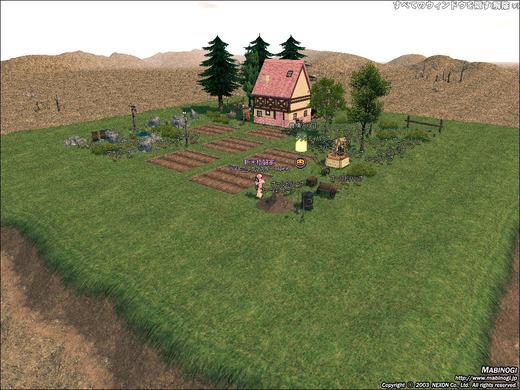 農場レベル14