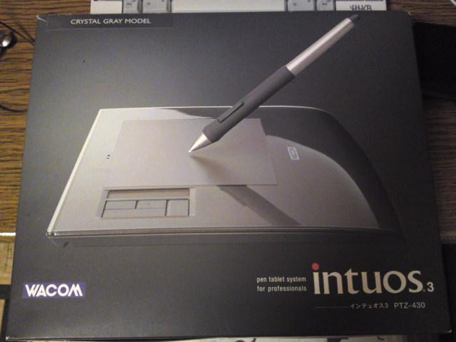 Intuos3