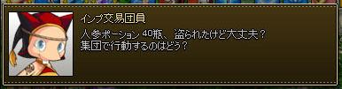 人参ポーション40瓶