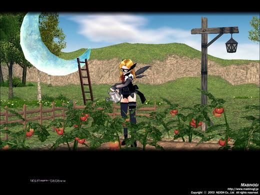 指名手配犯の浪漫農場