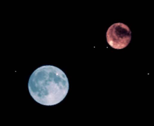エリンの満月