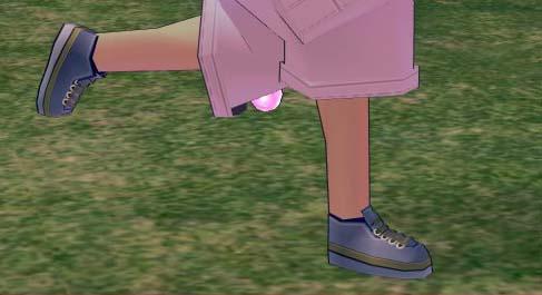 かっこいい靴