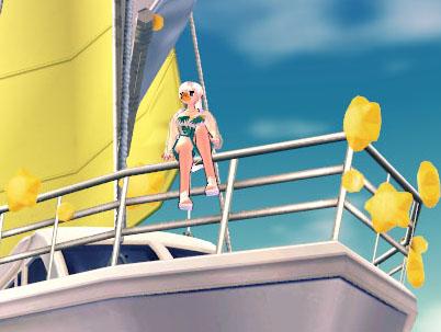 船上前方2