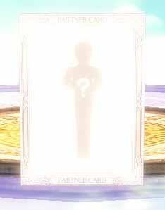 パートナー執事カード