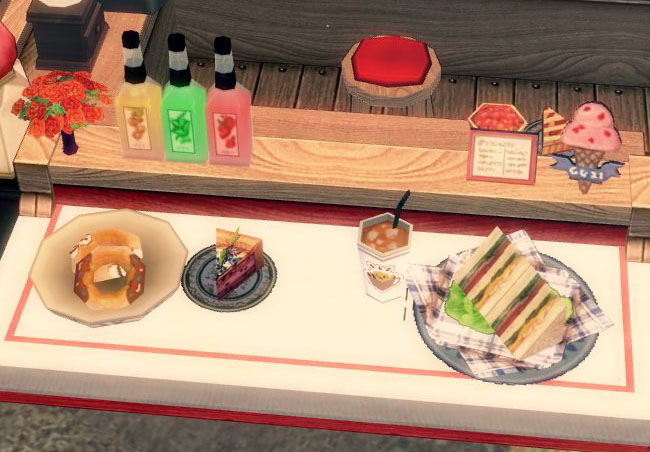 サンドイッチでかい