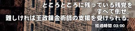 王政錬金術師w